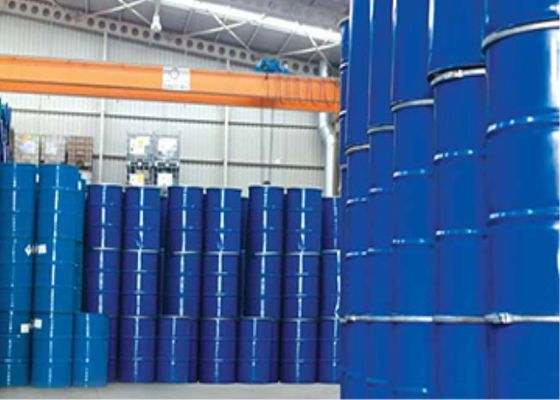 Pelapisan Perindustrian Menggunakan Saturated Polyester Resin Custom Demand Supported